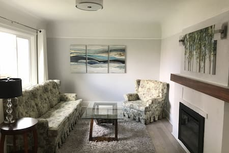 Your Own Beautiful 2-Bedroom Home