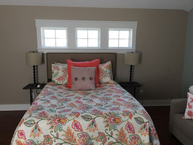 Private 1 Bedroom / Studio Apt in Mt. Pleasant SC - Mount Pleasant - Byt