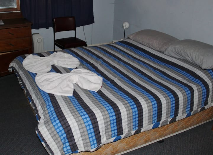 The Royal Exchange Hotel - Burra - The Royal Exchange Hotel Budget Double Room 7