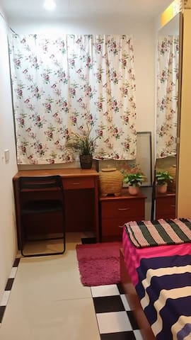 Sensible lodging. Close to KL Sentral. - Kuala Lumpur - Appartamento