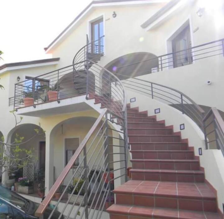 Apartaments Casa di Livia  via Porto Pino