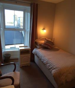 Twin room, Cahersiveen Town Centre - Cahersiveen - Bed & Breakfast