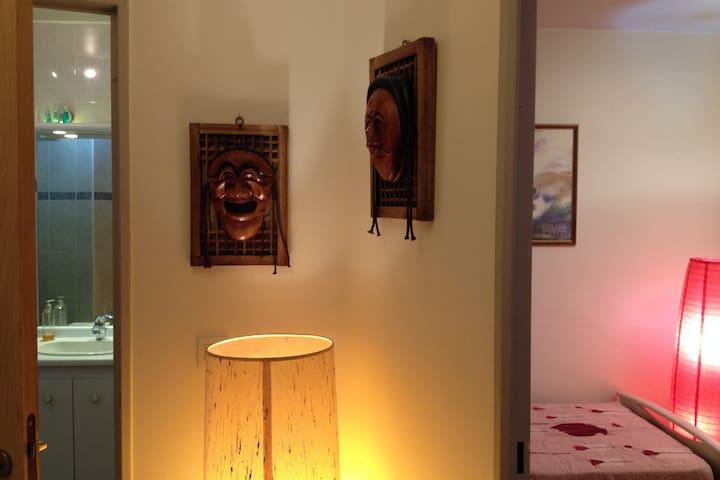 chambre idéale PRO à Brétigny
