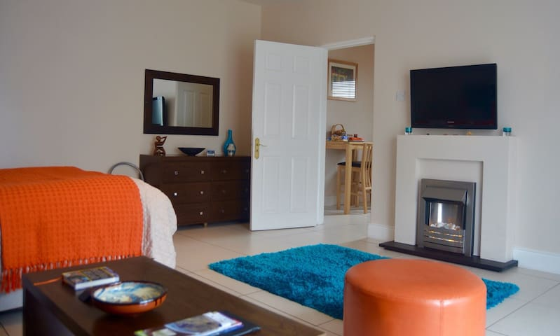 Hazelbrook Killarney Apartment - Killarney  - Квартира