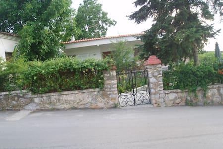σπτιτι στην πλατεια - Thessaloniki