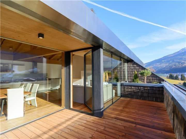 Penthouse am Sonnenhang
