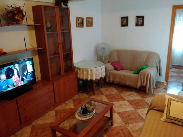 Apartament in CADIZ Bay. FREE WIFI - San Fernando