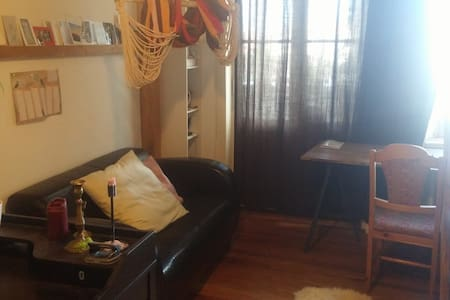 Cosy furnished room-excellent location in Kiel - คิล