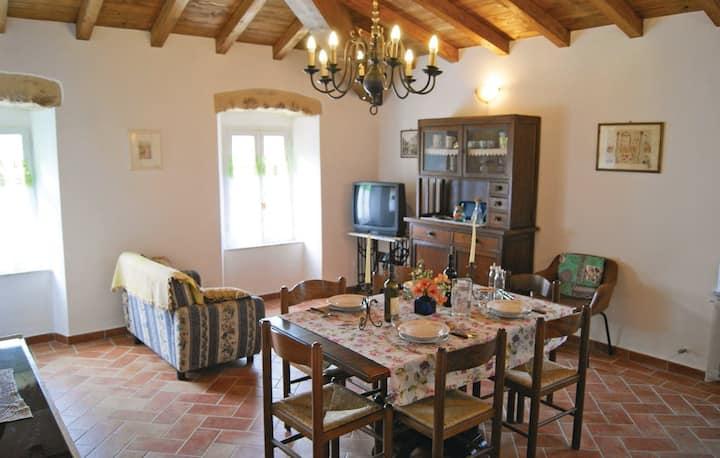 La casa di Egidio...Relax nella Valle del Lucido