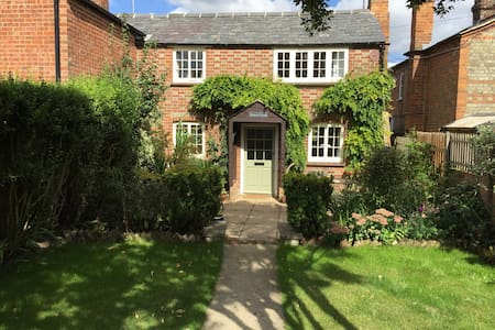 Character cottage in the Chilterns  Oxford, Henley - Watlington - 独立屋