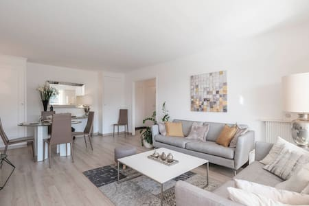 Wdf one bedroom in Le Cannet!! - Le Cannet - Apartment
