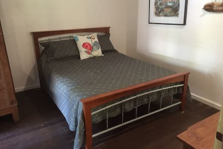 second bedroom - New Brighton - Casa