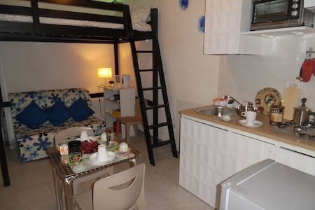 Bellini Studio Apartment - Catania
