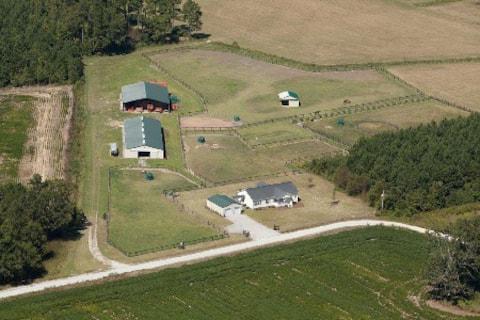 Barn Retreat at A New Life Ranch LLC