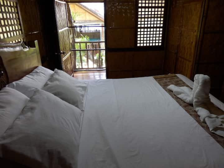VIP Cottage- Villa de Pico Highland Beach Resort