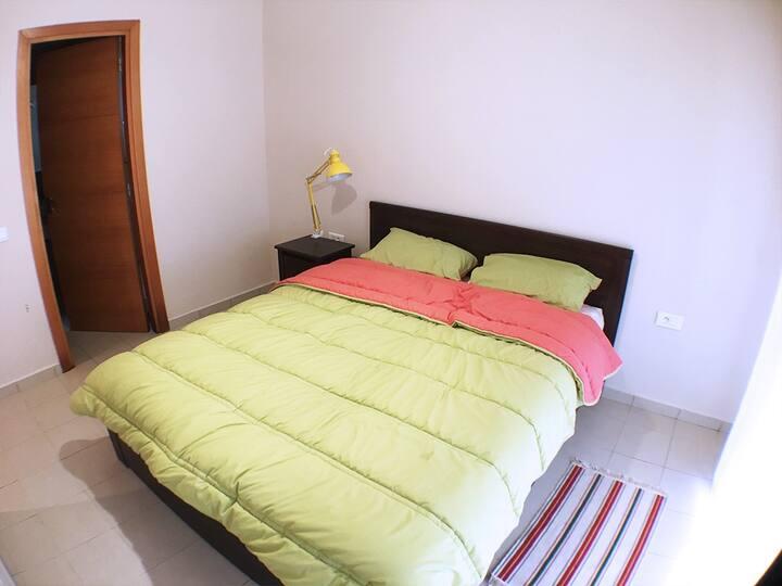 Bahia Golf Beach - Appartement - Bouznika