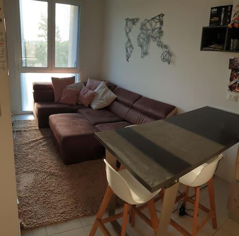 Nuovissimo appartamento in via del Lazzaretto