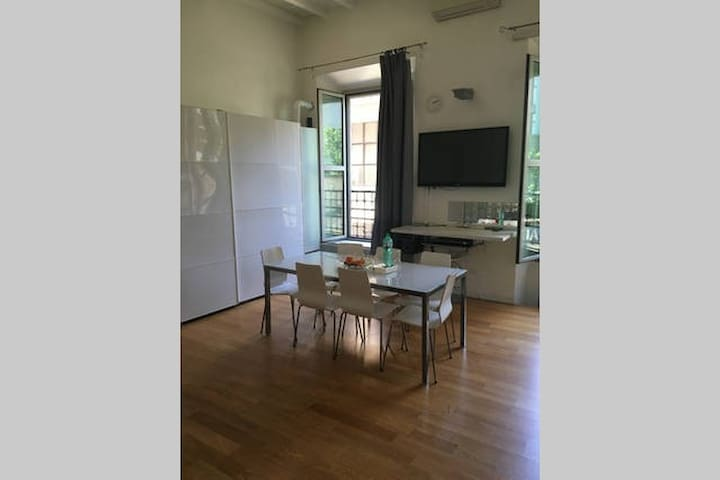Suite 1 - Milán - Loft