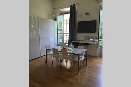 Suite 1 - Mailand - Loft