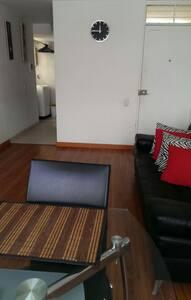 Sofa Cama y Desayuno, Economico y Conveniente. - Bogotá