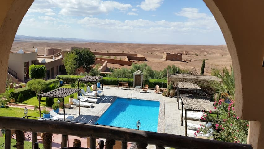 suite familiale - Ouled Arbia - Pensione
