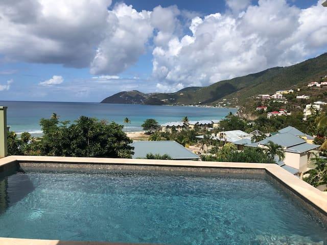 Seaview Suite, Vista do Mar Villa