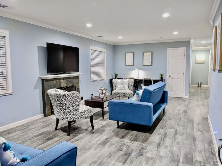 2160A  New Remodeled   3B3B   Stanford Facebook