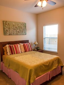 Charming 1/BR in a great location - Katy
