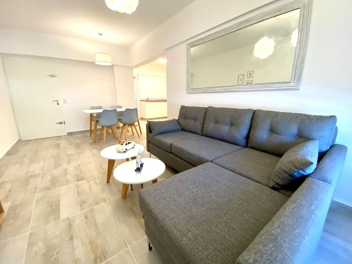 TWO BEDROOMS AND PARKING
