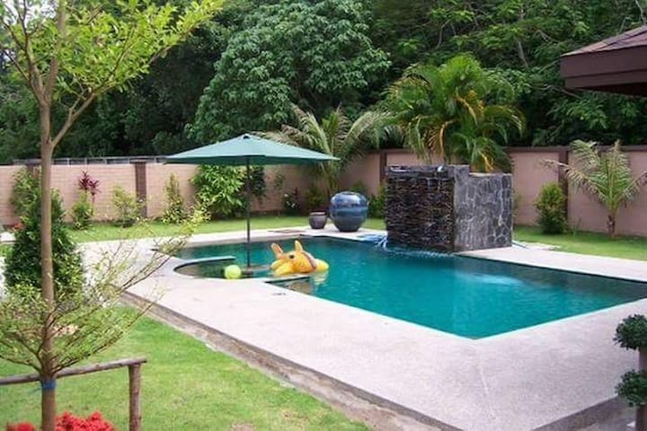 3 bedroom Villa with private pool - チョンターレ - 別荘