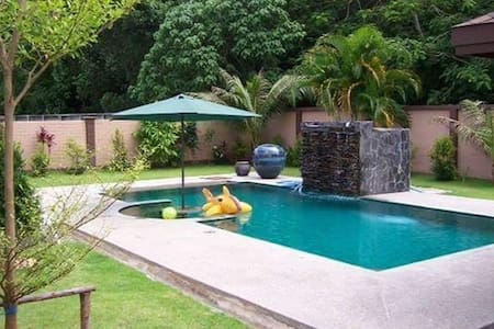 3 bedroom Villa with private pool - Choeng Thale - Villa