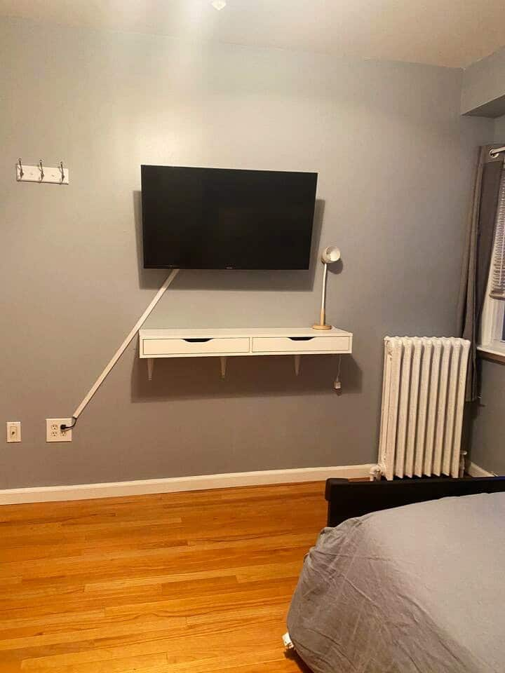 Confortable room for rent