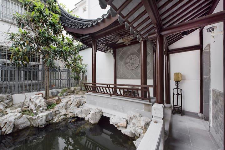 苏州园林别墅(102)