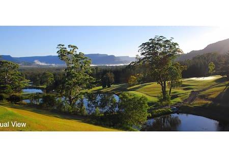 SkyView Villa - WOW Views & Comfort