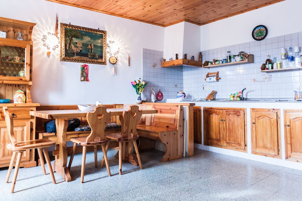 Splendida casa in sabina beautiful apt in sabina for Piani di casa con guest house annessa