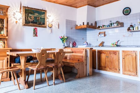 Splendida casa in Sabina - Beautiful Apt in Sabina - Castelnuovo di Farfa - 獨棟