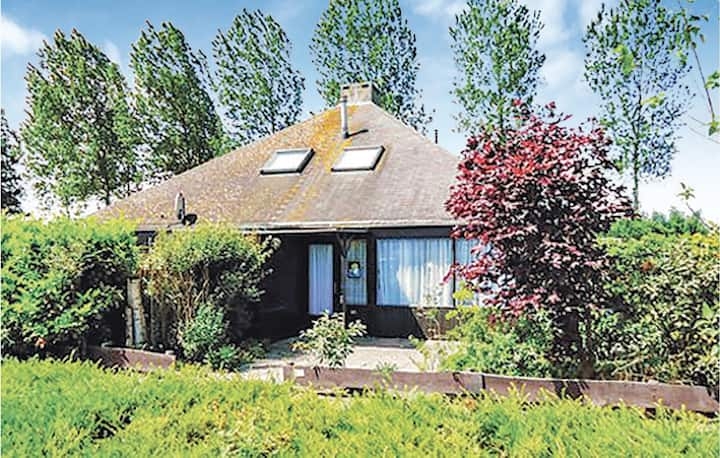 Holiday cottage with 2 bedrooms on 62m² in Stavenisse