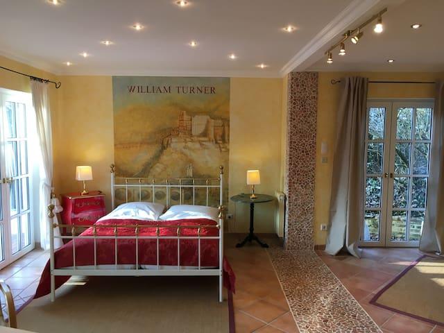 Schweizerhaus - Boppard