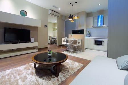 Relaxing Suite @ Riverson SOHO, Kota Kinabalu - Kota Kinabalu - 酒店式公寓