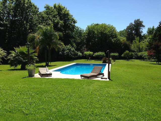 Casa Quinta La Herradura