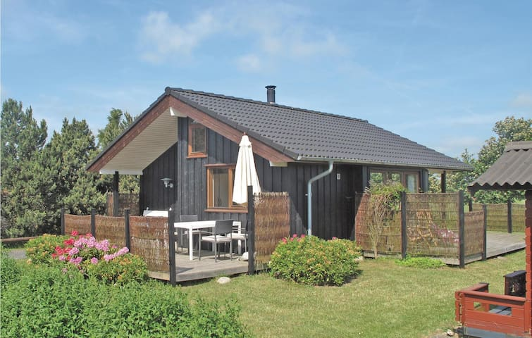 Holiday cottage with 2 bedrooms on 50m² in Vordingborg