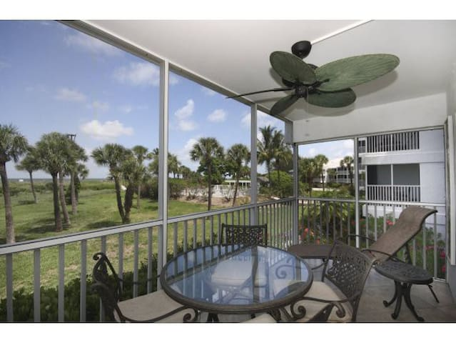 South Seas Beach Villa 2313 - Captiva - Társasház