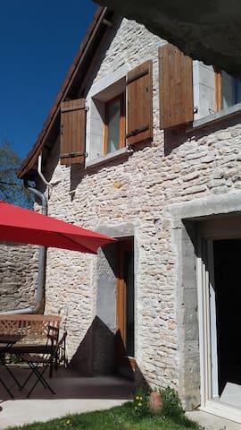 Maison Bretigny - Bretigny - Talo