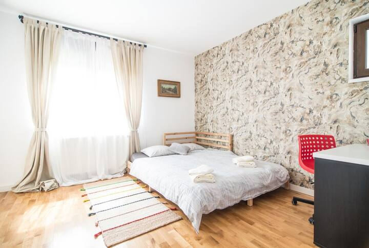 Standard Double Room - Ficusului ApartHotel Room 1