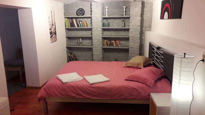 Room 6 ATIA