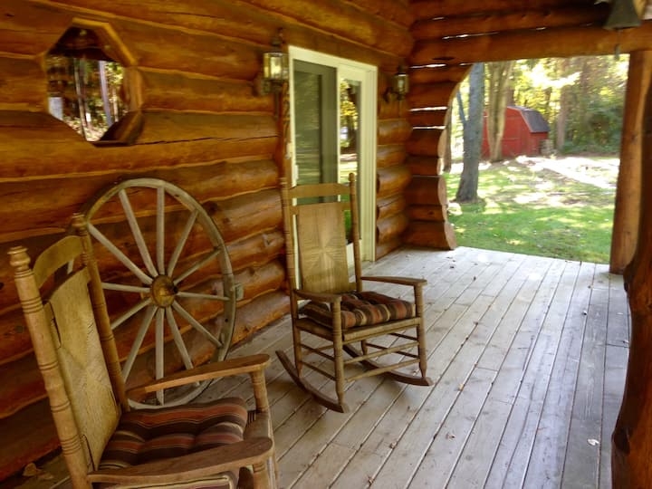 Log Home-Book Now for 2020