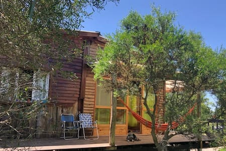 Casa Pasionaria, un lugar ideal para el descanso