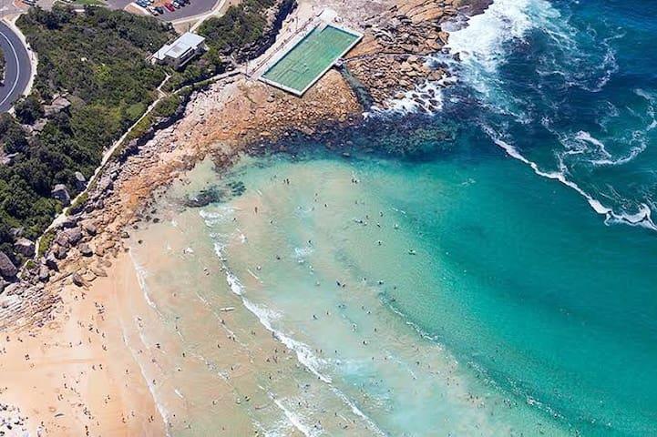 Ultimate Luxurious Beach house