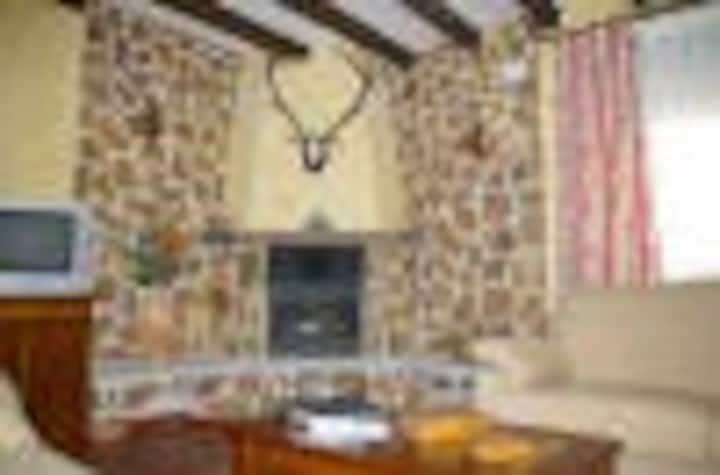 Una casa con vistas en plenos Montes de Toledo II