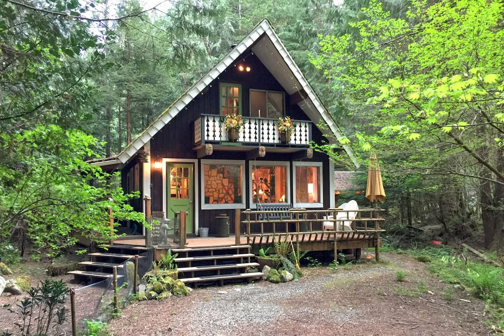 73 Rustic Escape For You Fido Cottages For Rent In